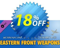 Sniper Elite 3 Eastern Front Weapons Pack PC Coupon discount Sniper Elite 3 Eastern Front Weapons Pack PC Deal. Promotion: Sniper Elite 3 Eastern Front Weapons Pack PC Exclusive offer for iVoicesoft