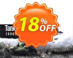 Tank Operations European Campaign PC Coupon discount Tank Operations European Campaign PC Deal. Promotion: Tank Operations European Campaign PC Exclusive offer for iVoicesoft