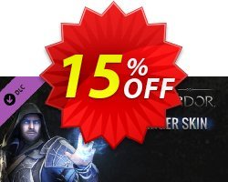 Middleearth Shadow of Mordor The Dark Ranger Character Skin PC Coupon discount Middleearth Shadow of Mordor The Dark Ranger Character Skin PC Deal - Middleearth Shadow of Mordor The Dark Ranger Character Skin PC Exclusive offer for iVoicesoft