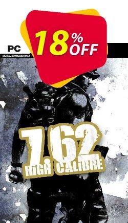 762 High Calibre PC Coupon, discount 762 High Calibre PC Deal. Promotion: 762 High Calibre PC Exclusive offer for iVoicesoft