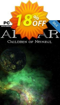 AI War Children of Neinzul PC Coupon, discount AI War Children of Neinzul PC Deal. Promotion: AI War Children of Neinzul PC Exclusive offer for iVoicesoft