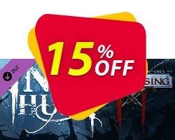 Van Helsing II Ink Hunt PC Coupon discount Van Helsing II Ink Hunt PC Deal - Van Helsing II Ink Hunt PC Exclusive offer for iVoicesoft
