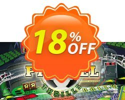 Soccer Pinball Thrills PC Coupon discount Soccer Pinball Thrills PC Deal - Soccer Pinball Thrills PC Exclusive offer for iVoicesoft