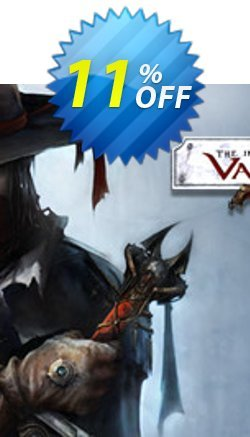 The Incredible Adventures of Van Helsing PC Coupon discount The Incredible Adventures of Van Helsing PC Deal - The Incredible Adventures of Van Helsing PC Exclusive offer for iVoicesoft