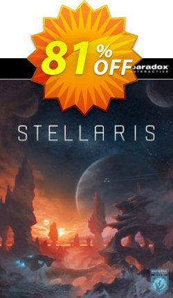 Stellaris PC Coupon discount Stellaris PC Deal - Stellaris PC Exclusive offer for iVoicesoft
