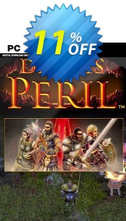 Depths of Peril PC Coupon discount Depths of Peril PC Deal. Promotion: Depths of Peril PC Exclusive offer for iVoicesoft