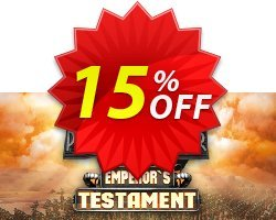 Perimeter Emperor's Testament PC Coupon discount Perimeter Emperor's Testament PC Deal - Perimeter Emperor's Testament PC Exclusive offer for iVoicesoft