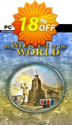 Cultures 8th Wonder of the World PC Coupon discount Cultures 8th Wonder of the World PC Deal - Cultures 8th Wonder of the World PC Exclusive offer for iVoicesoft