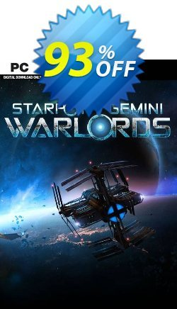Starpoint Gemini Warlords PC Coupon discount Starpoint Gemini Warlords PC Deal. Promotion: Starpoint Gemini Warlords PC Exclusive offer for iVoicesoft