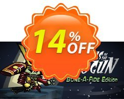 Skulls of the Shogun PC Coupon, discount Skulls of the Shogun PC Deal. Promotion: Skulls of the Shogun PC Exclusive offer for iVoicesoft