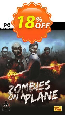 Zombies on a Plane PC Coupon discount Zombies on a Plane PC Deal. Promotion: Zombies on a Plane PC Exclusive offer for iVoicesoft