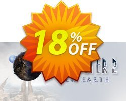 Perimeter 2 New Earth PC Coupon discount Perimeter 2 New Earth PC Deal - Perimeter 2 New Earth PC Exclusive offer for iVoicesoft
