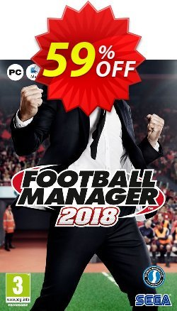 Football Manager - FM 2018 PC/Mac Coupon discount Football Manager (FM) 2021 PC/Mac Deal - Football Manager (FM) 2021 PC/Mac Exclusive offer for iVoicesoft