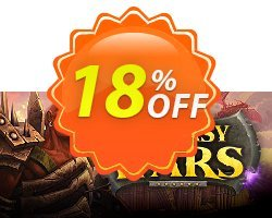 Fantasy Wars PC Coupon discount Fantasy Wars PC Deal. Promotion: Fantasy Wars PC Exclusive offer for iVoicesoft