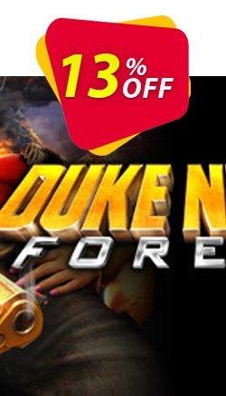 Duke Nukem Forever PC Coupon discount Duke Nukem Forever PC Deal - Duke Nukem Forever PC Exclusive offer for iVoicesoft