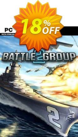 Battle Group 2 PC Coupon, discount Battle Group 2 PC Deal. Promotion: Battle Group 2 PC Exclusive offer for iVoicesoft