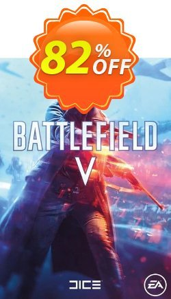 Battlefield V 5 PC Coupon discount Battlefield V 5 PC Deal. Promotion: Battlefield V 5 PC Exclusive offer for iVoicesoft