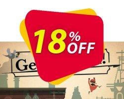 Gentlemen! PC Coupon discount Gentlemen! PC Deal. Promotion: Gentlemen! PC Exclusive offer for iVoicesoft