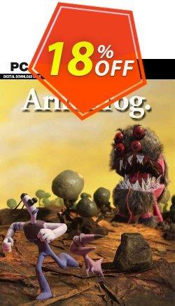 Armikrog PC Coupon discount Armikrog PC Deal. Promotion: Armikrog PC Exclusive offer for iVoicesoft
