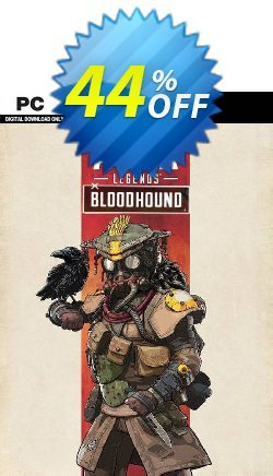 Apex Legends - Bloodhound Edition PC Coupon discount Apex Legends - Bloodhound Edition PC Deal - Apex Legends - Bloodhound Edition PC Exclusive offer for iVoicesoft