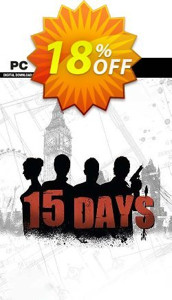 15 Days PC Coupon, discount 15 Days PC Deal. Promotion: 15 Days PC Exclusive offer for iVoicesoft
