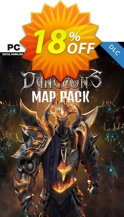 Dungeons Map Pack DLC PC Coupon discount Dungeons Map Pack DLC PC Deal. Promotion: Dungeons Map Pack DLC PC Exclusive offer for iVoicesoft