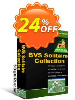 BVS Solitaire Collection for Mac Coupon, discount BVS Solitaire Collection for Mac Amazing promotions code 2020. Promotion: Amazing promotions code of BVS Solitaire Collection for Mac 2020