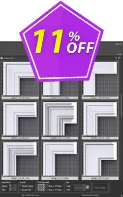 Sweep Profile Casings-B 3 Coupon discount Sweep Profile Casings-B 3 Impressive sales code 2020