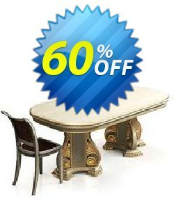 K-studio Classic table and chair Coupon, discount Spring Sale. Promotion: Best discounts code of Classic table and chair 2020
