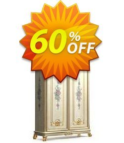 K-studio Classical painted cupboard Coupon, discount Spring Sale. Promotion: Special deals code of Classical painted cupboard 2020