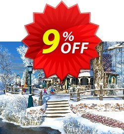 3PlaneSoft Winter Cottage 3D Screensaver Coupon, discount 3PlaneSoft Winter Cottage 3D Screensaver Coupon. Promotion: 3PlaneSoft Winter Cottage 3D Screensaver offer discount