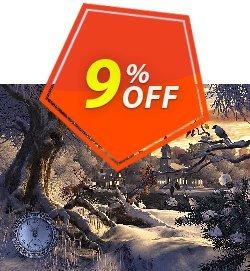 3PlaneSoft Winter Wonderland 3D Screensaver Coupon, discount 3PlaneSoft Winter Wonderland 3D Screensaver Coupon. Promotion: 3PlaneSoft Winter Wonderland 3D Screensaver offer discount