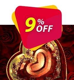 3PlaneSoft Valentine 3D Screensaver Coupon, discount 3PlaneSoft Valentine 3D Screensaver Coupon. Promotion: 3PlaneSoft Valentine 3D Screensaver offer discount