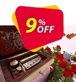 3PlaneSoft Valentine Musicbox 3D Screensaver Coupon, discount 3PlaneSoft Valentine Musicbox 3D Screensaver Coupon. Promotion: 3PlaneSoft Valentine Musicbox 3D Screensaver offer discount