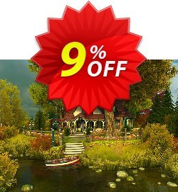 3PlaneSoft Fall Cottage 3D Screensaver Coupon, discount 3PlaneSoft Fall Cottage 3D Screensaver Coupon. Promotion: 3PlaneSoft Fall Cottage 3D Screensaver offer discount