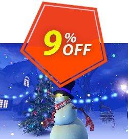 3PlaneSoft Christmas 3D Screensaver Coupon, discount 3PlaneSoft Christmas 3D Screensaver Coupon. Promotion: 3PlaneSoft Christmas 3D Screensaver offer discount