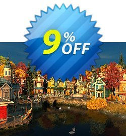 3PlaneSoft Fall Village 3D Screensaver Coupon, discount 3PlaneSoft Fall Village 3D Screensaver Coupon. Promotion: 3PlaneSoft Fall Village 3D Screensaver offer discount