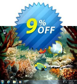 3PlaneSoft Tropical Fish 3D Screensaver Coupon, discount 3PlaneSoft Tropical Fish 3D Screensaver Coupon. Promotion: 3PlaneSoft Tropical Fish 3D Screensaver offer discount