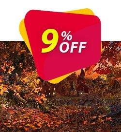 3PlaneSoft Autumn Wonderland 3D Screensaver Coupon, discount 3PlaneSoft Autumn Wonderland 3D Screensaver Coupon. Promotion: 3PlaneSoft Autumn Wonderland 3D Screensaver offer discount