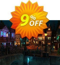 3PlaneSoft Halloween Village 3D Screensaver Coupon, discount 3PlaneSoft Halloween Village 3D Screensaver Coupon. Promotion: 3PlaneSoft Halloween Village 3D Screensaver offer discount