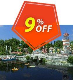 3PlaneSoft Sun Village 3D Screensaver Coupon, discount 3PlaneSoft Sun Village 3D Screensaver Coupon. Promotion: 3PlaneSoft Sun Village 3D Screensaver offer discount