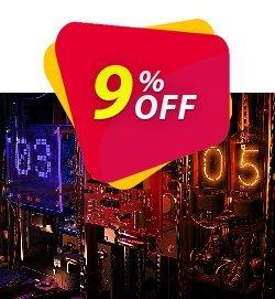 3PlaneSoft Digital Clock 3D Screensaver Coupon, discount 3PlaneSoft Digital Clock 3D Screensaver Coupon. Promotion: 3PlaneSoft Digital Clock 3D Screensaver offer discount