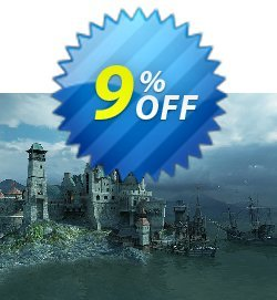 3PlaneSoft Medieval Castle 3D Screensaver Coupon, discount 3PlaneSoft Medieval Castle 3D Screensaver Coupon. Promotion: 3PlaneSoft Medieval Castle 3D Screensaver offer discount