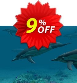 3PlaneSoft Dolphins 3D Screensaver Coupon, discount 3PlaneSoft Dolphins 3D Screensaver Coupon. Promotion: 3PlaneSoft Dolphins 3D Screensaver offer discount