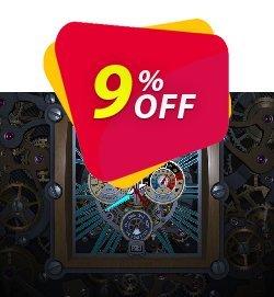 3PlaneSoft Skeleton Clock 3D Screensaver Coupon, discount 3PlaneSoft Skeleton Clock 3D Screensaver Coupon. Promotion: 3PlaneSoft Skeleton Clock 3D Screensaver offer discount