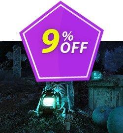 3PlaneSoft Halloween Walk 3D Screensaver Coupon, discount 3PlaneSoft Halloween Walk 3D Screensaver Coupon. Promotion: 3PlaneSoft Halloween Walk 3D Screensaver offer discount