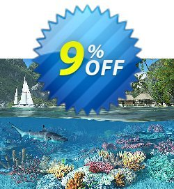 3PlaneSoft Caribbean Islands 3D Screensaver Coupon discount 3PlaneSoft Caribbean Islands 3D Screensaver Coupon - 3PlaneSoft Caribbean Islands 3D Screensaver offer discount