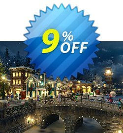 3PlaneSoft Snow Village 3D Screensaver Coupon, discount 3PlaneSoft Snow Village 3D Screensaver Coupon. Promotion: 3PlaneSoft Snow Village 3D Screensaver offer discount