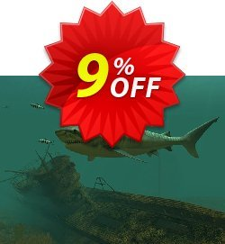 3PlaneSoft Tiger Sharks 3D Screensaver Coupon, discount 3PlaneSoft Tiger Sharks 3D Screensaver Coupon. Promotion: 3PlaneSoft Tiger Sharks 3D Screensaver offer discount