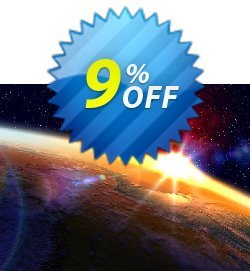 3PlaneSoft Orbital Sunset 3D Screensaver Coupon, discount 3PlaneSoft Orbital Sunset 3D Screensaver Coupon. Promotion: 3PlaneSoft Orbital Sunset 3D Screensaver offer discount